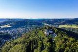 thumbnail - Schloss Wittgenstein über Bad Laasphe