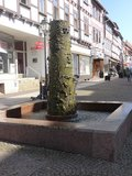 thumbnail - Spenneweihbrunnen in der Uslarer Altstadt