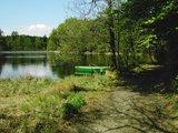 thumbnail - Blick auf den Schlosssee