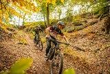 thumbnail - Mountainbiker auf Tour 6 Landstuhl