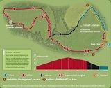 thumbnail - Streckeninformation zur Mountainbike-Strecke bei Ebenau