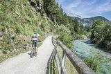 thumbnail - Auf dem Berchtesgadener Radstern Ost nach Marktschellenberg
