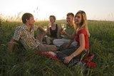 thumbnail - Picknick auf dem Kieselberg