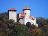thumbnail - Burg Normannstein - Treffurt
