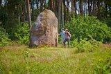 thumbnail - Der Egger Riese in der Itterbecker Heide