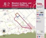 thumbnail - TERRA.track Schweger Wald - Schautafel Naturpark-Wanderparkplatz Schützenhalle