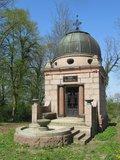 thumbnail - Mausoleum Pohnstorf