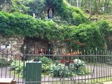 thumbnail - Die Lourdesgrotte
