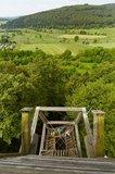 thumbnail - Sollingturm mit traumhaftem Ausblick über die Landschaft