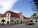 thumbnail - Start in Arnstorf.