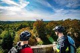 thumbnail - Blick vom Eschkopfturm Tour 1 Rodalben