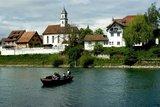 thumbnail - Rheinfähre Kadelburg