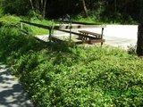 thumbnail - Brunnen kurz vor/hinter Olsbrücken
