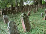 thumbnail - Judenfriedhof