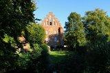 thumbnail - Frontansicht Kloster Cismar