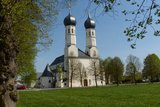 thumbnail - Wallfahrtskirche Weihenlinden