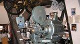 thumbnail - Filmmaschine im Museum