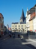 thumbnail - Alter Markt mit altem Rathaus