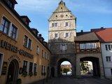 thumbnail - Torturm Ilshofen