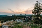 thumbnail - Ausblick vom Kahleberg