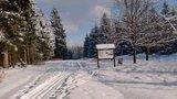 thumbnail - Verbindung Spiegelthaler Loipe - Parkplatz Skilift