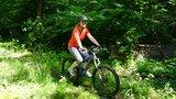 thumbnail - Trail ins Brunnental