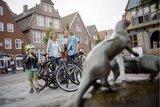 thumbnail - Historische Altstadt in Otterndorf
