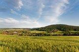 thumbnail - Blick zum Taubenberg