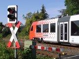 thumbnail - Auf der Fahrt mit der DB nach Grünstadt