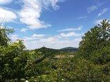 thumbnail - Aussicht Burg Vetzberg und Dünsberg