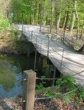 thumbnail - Brücke am Bagno-See