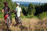 thumbnail - MTB-Portal Hilchenbach: 1 Standort - viele Möglichkeiten (Foto: Kai Osthoff)