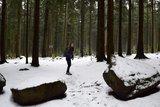 thumbnail - Wandern im Schnee