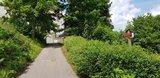 thumbnail - Schlossrundweg vom Parkplatz zum Kurfürstin-Anna-Garten