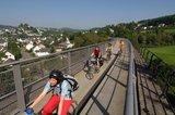 thumbnail - Maare-Mosel-Radweg: Viadukt in Daun