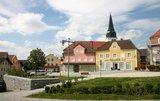 thumbnail - Startpunkt in Simbach Ortszentrum.