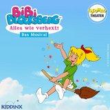 thumbnail - Bibi Blocksberg - Alles wie verhext!