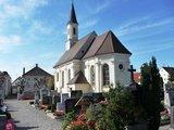 thumbnail - Gottesackerkapelle Babenhausen