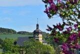 thumbnail - Blick auf die Salvatorkirche