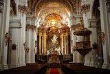 thumbnail - Asam-Kirche im Kloster Rohr (Rohr i.NB)