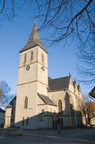 thumbnail - St. Dionysius-Kirche Preußisch Oldendorf