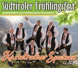 thumbnail - Kastelruther Spatzen: 5. Südtiroler Frühlingsfest