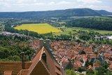 thumbnail - Treffurt im Werratal von der Burg Normannstein