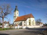 thumbnail - Johanneskirche, Langengeisling