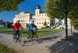thumbnail - Unteres Schloss Greiz mit Museum und Touristinformation