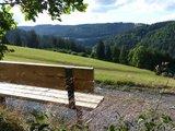 thumbnail - Ausblick von Forstloh Richtung Silberberg