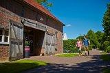 thumbnail - Scheune beim Alten Landhaus Buddenberg