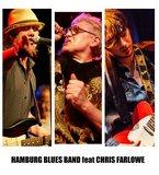thumbnail - Hamburg Blues Band feat. Chris Farlowe & Krissy Matthews