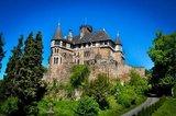 thumbnail - Schloss Berlepsch im Sommer