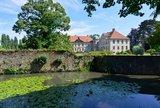 thumbnail - Haupthaus von Schloss Hünnefeld